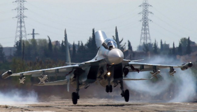 Великобритания опроверга медийните публикации, че може да атакува руски самолети