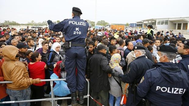 Германските власти планират да увеличат броя на депортираните бежанци