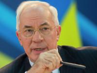 Азаров за украинските власти: С такива управляващи и врагове не са необходими