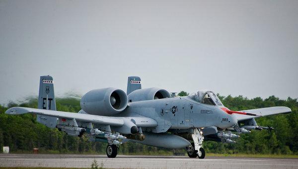 NI: Без щурмовите А-10 САЩ ще бъдат безпомощни в Сирия