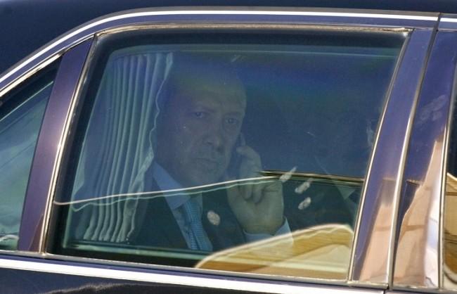 Песков: Ердоган се опита да се свърже с Путин 7-8 часа след инцидента със Су-24