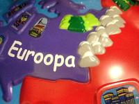 Комплекси за малоценност: В Естония пуснаха детски глобус без Русия