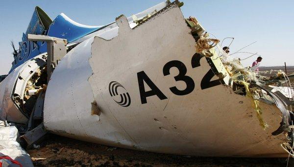 Египетският президент подложи на критика версията за терористичен акт при катастрофата на А321