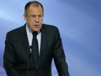 Лавров: Русия няма намерение да воюва с Турция