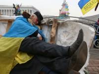 """Украински медии: Две години след """"Майдана"""" нито едно от исканията не е изпълнено"""