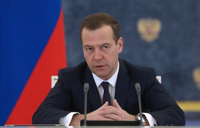 Медведев: Инцидентът със Су-24 може да доведе до отказ от редица съвместни проекти на Русия и Турция
