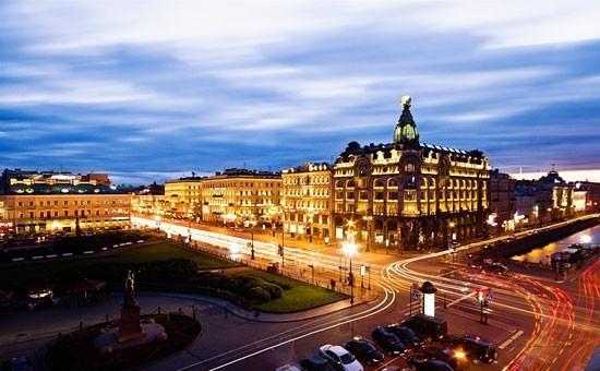 Санкт Петербург и днес е Северната перла на Европа