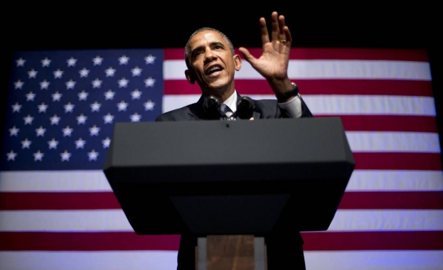 """""""Вашингтон таймс"""": Обама следва погрешен курс"""