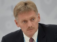 Песков: Спецслужбите ще проучат видеото със заплахи по адрес на Русия