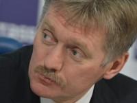 Песков: Сътрудничеството с Турция е под съмнение, но това не се отнася до коалицията срещу ИД