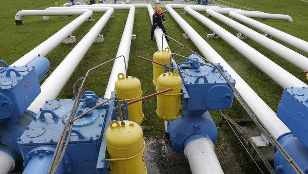 Милер: Предплатеният газ ще стигне на Киев за четири дни