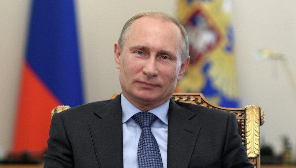 Путин: Русия винаги е отворена за сътрудничество между народите