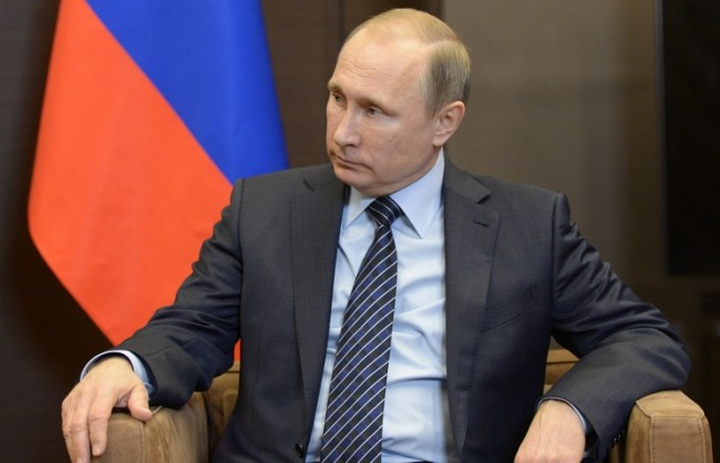Путин: Атаката на Турция срещу Су-24 е удар в гърба на РФ, нанесен от съучастници на терористите
