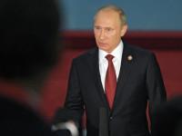 Путин прие закон за ответни мерки при запор на руско имущество зад граница
