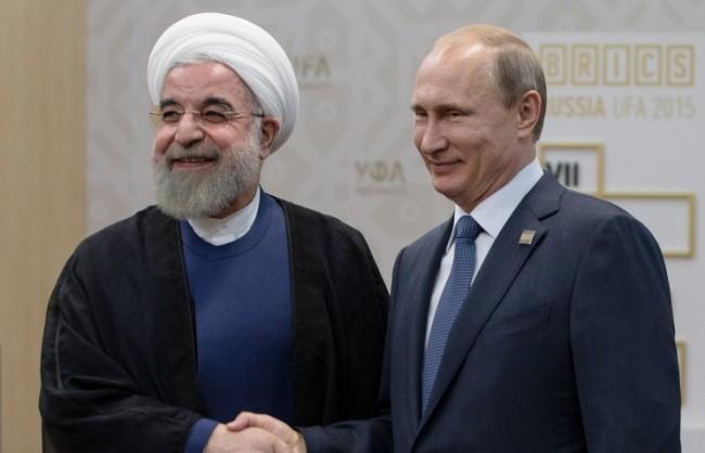 Путин ще обсъди с ръководството на Иран ситуацията в Сирия, атомната енергетика, ВТС и други теми