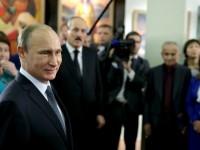 Путин: Никой никога не е успявал да сплаши руския народ