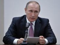 Путин: Ръководството на Турция провежда целенасочена политика на ислямизация на страната
