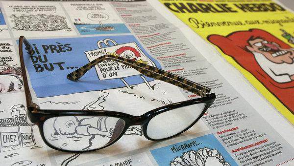 Пушков за новата карикатура на Charlie Hebdo: Главният редактор трябва да се лекува