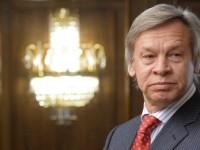 Пушков: НАТО не трябва да се отдава на русофобия, а да обяви война на ИД
