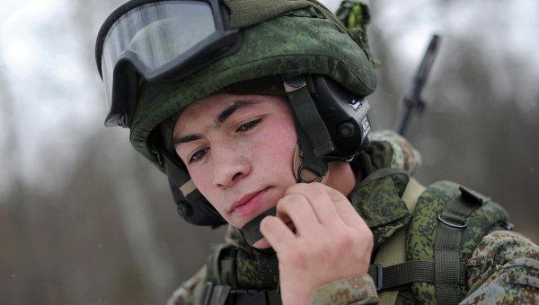 """Новата руска военна екипировка """"Ратник"""" търси купувачи на международния пазар"""