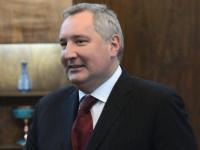 Рогозин откри части от контейнери за боклук в новия украински танк