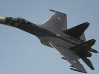 Русия и Китай подписаха договор за доставка на Су-35