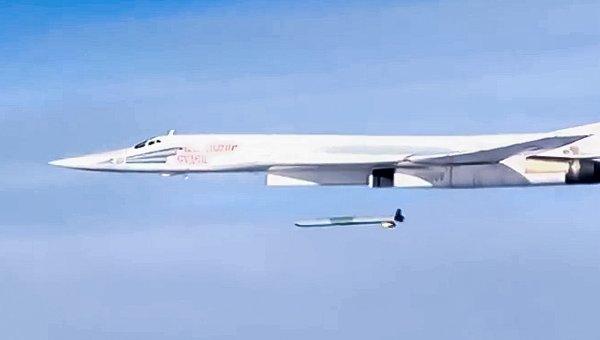 Готови за бой: NI коментира дебюта на руските крилати ракети Х-101 в Сирия