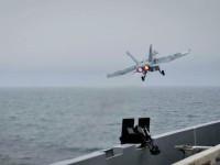 Американски военен експерт: Самолетоносачите на САЩ скоро ще станат неефективни
