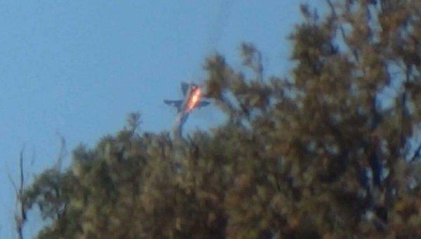 Давутоглу: Турция няма да се извини на РФ за свалянето на Су-24