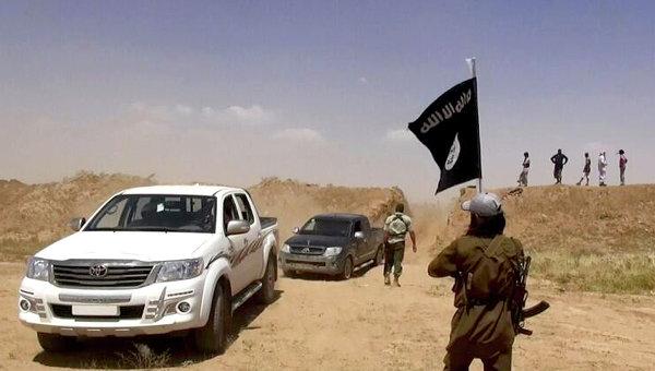 Spiegel: Подкрепяйки сирийската опозиция, САЩ рискуват да укрепят ИД