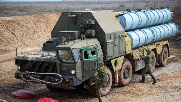 Русия и Иран подписаха споразумение за доставка на системи С-300