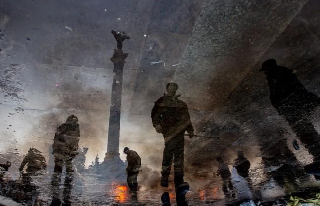 """Все още няма обвинени за първите убийства на """"Майдана"""""""