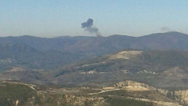 Чижов: Су-24 не е пресичал границата с Турция, нападението е било планирано