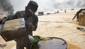 """Причината за """"турската ярост"""" е нефтът от ИДИЛ"""
