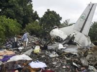 Sudan Tribune: На борда на катастрофиралия в Южен Судан самолет е имало 50 души