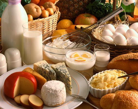 Научни наблюдения показват предимствата на биологичните храни в борбата с рака