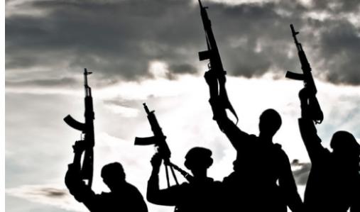 Ислямски бойци успяха да се инфилтрират сред бежанците