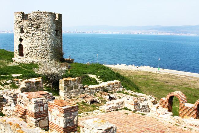 България – една от най-спокойните страни в света