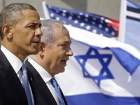 Обама и Нетаняху с първи разговори след сделката с Иран