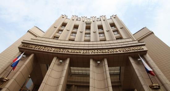 Представител на руското МВнР проведе среща със сирийската опозиция