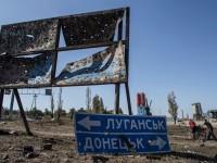 Ситуацията в Донбас е започнала да се влошава