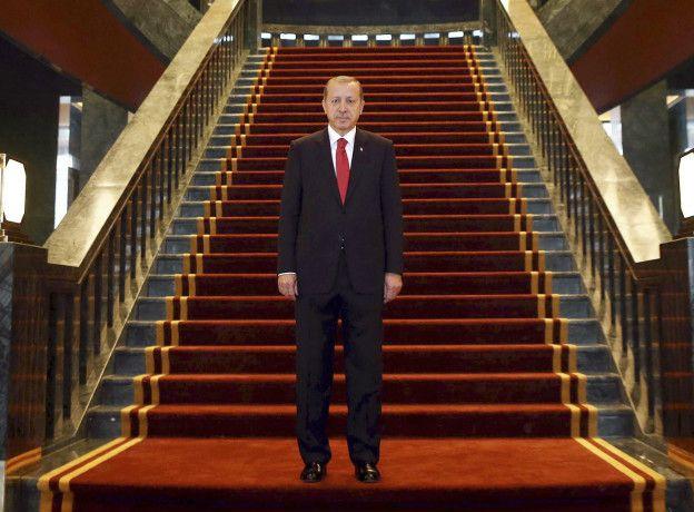 Ердоган не допусна изненадите от 7 юни да се повторят
