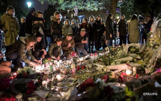 Водещ палач на Ислямска държава организирал атентатите в Париж