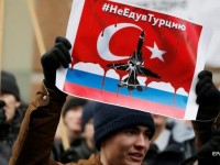 В Турция обсъдиха последиците от руските санкции за страната