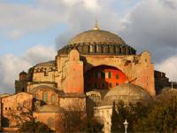 """Русия поиска Турция да върне """"Света София"""" на християните"""
