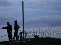 Словения ще постави  ограда по границите си, за да спре мигрантската вълна