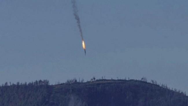 Китайски медии: В Анкара трябва ясно да разберат какво означава да свалят руски военни самолети