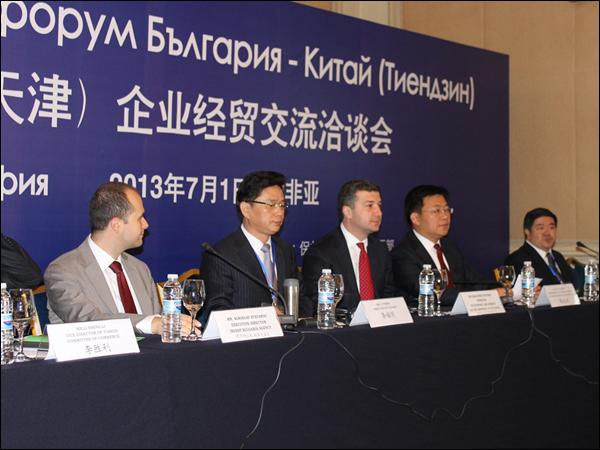 България и Китай ще си сътрудничат в образованието, строителството и архитектурата