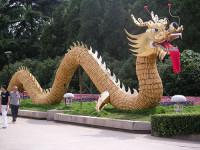 Проф. Александър Федотов: Китай отдавна не е тигър, а е дракон