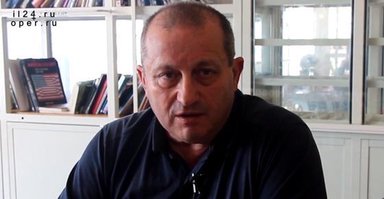 Яков Кедми: Записите показват кой кога и при какви обстоятелства е наредил да се свали Су-24